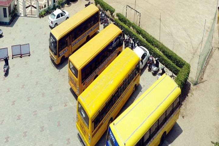 Mata Gujri Senior Secondary School-Transport