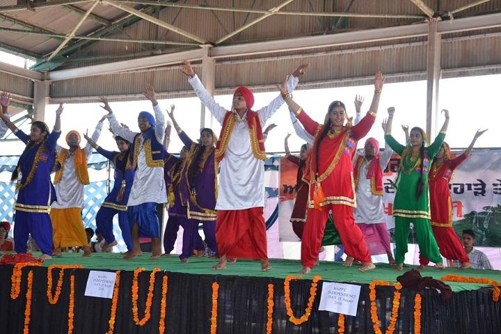 Mata Sahib Kaur Public School-Event