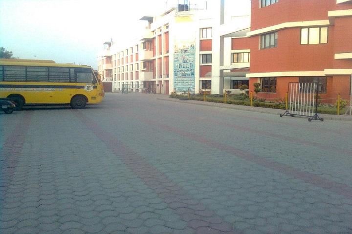 MGN Public School-Campus View