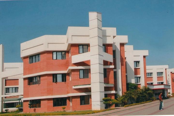 Montgomery Guru Nanak Public School-School Building