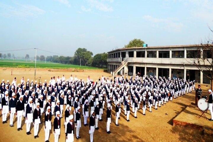 Miri Piri Khalsa Academy-Assembly