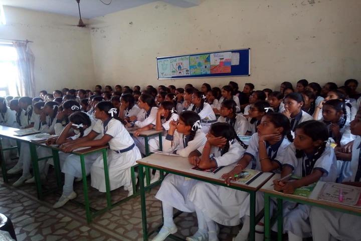 Miri Piri Khalsa Academy-Classroom
