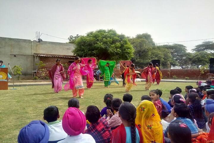 Miri Piri Khalsa Academy-Dance