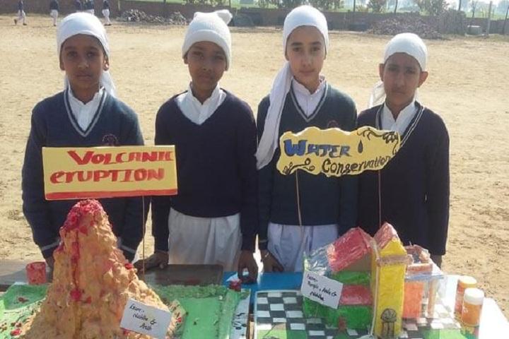 Miri Piri Khalsa Academy-Social Projects