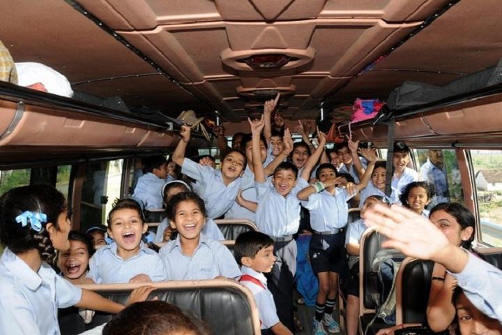 Montessori Cambridge School-Excursion