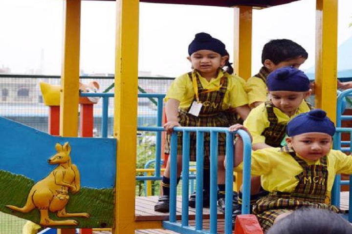 Montgomery Guru Nanak Public School-Kindergarten