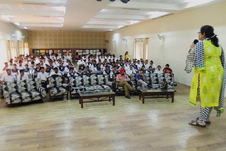 Montgomery Guru Nanak Public School-Orientation