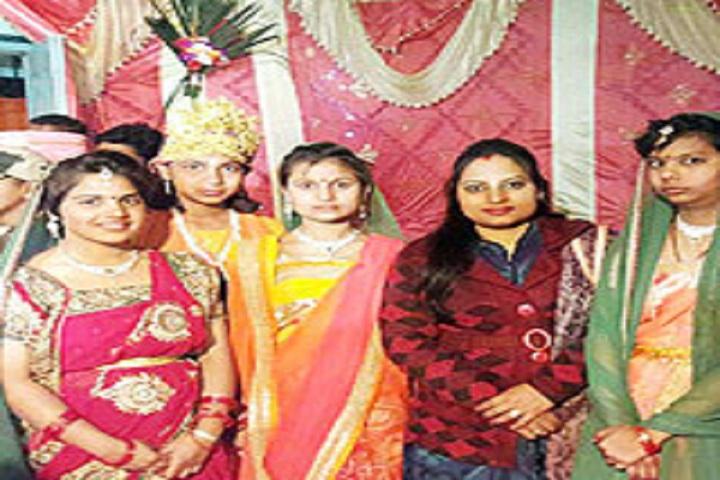 Jawahar Navodaya Vidayalaya-Festivals Celebration