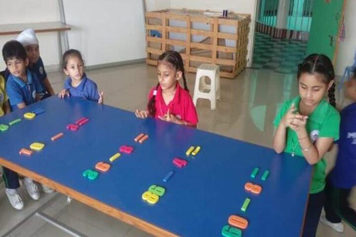 Mount Litera Zee School-Self Learning