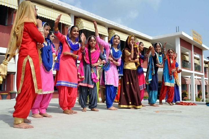 Nankana Sahib Senior Secondary School-Event