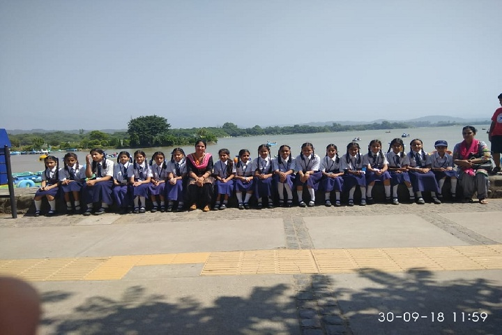 Nankana Sahib Senior Secondary School-Tour