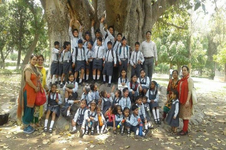Narain Smart School-Field Trip