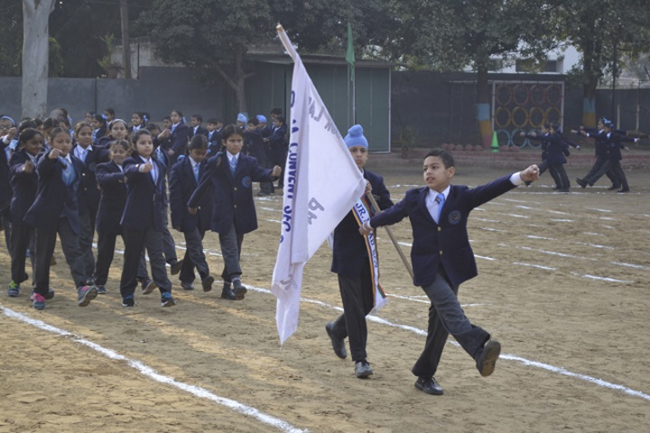 Our Lady Of Fatima Convent Secondary School-Annual Sports Meet