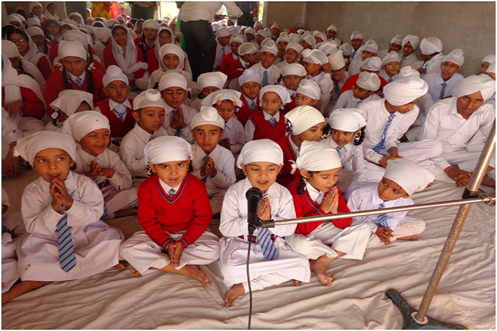 Panjab National Public School-Co-curriculam activity