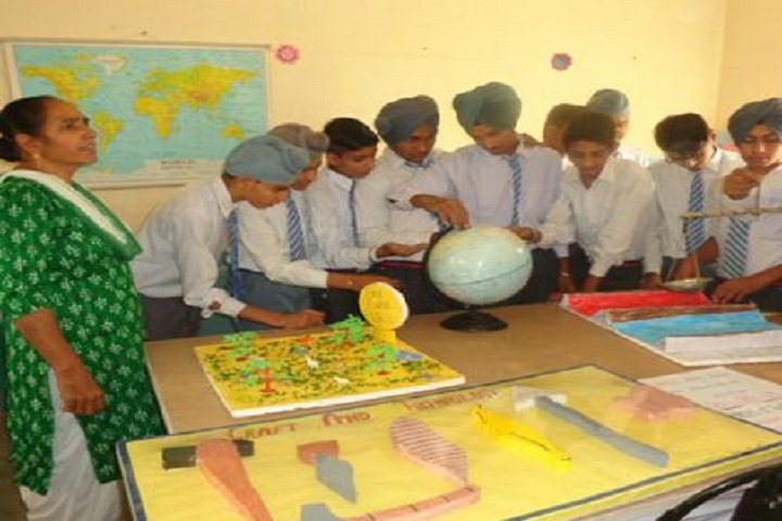 Panjab National Public School-Explanation