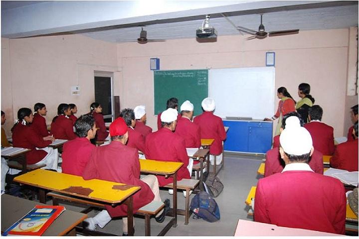 Paradise Academy-Class room