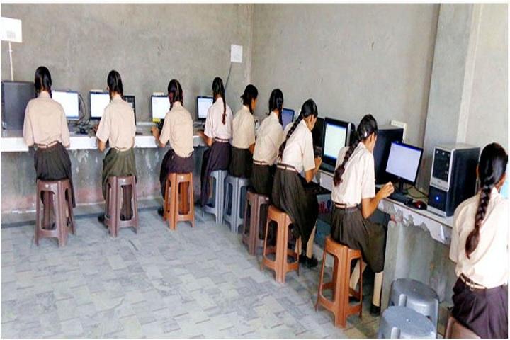 Paradise Academy-Computer Lab