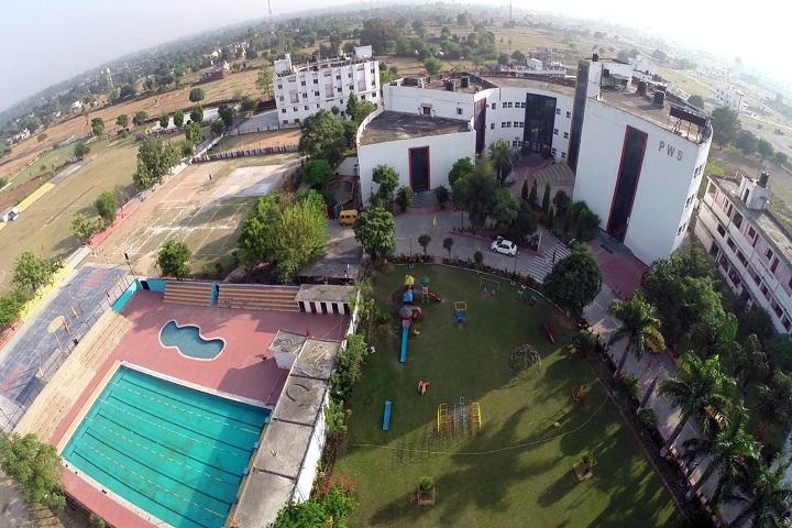 Partap World School-Campus