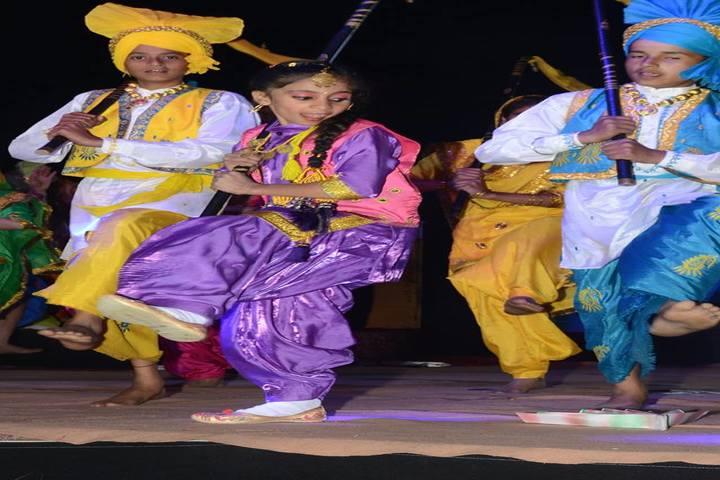 Police Public School-Cultural Fest