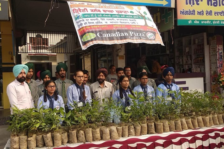 Punjab Convent  School -Event