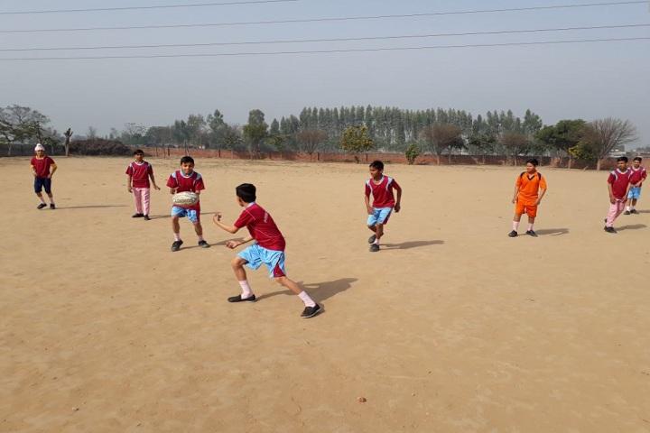 Punjab Convent School-Sports