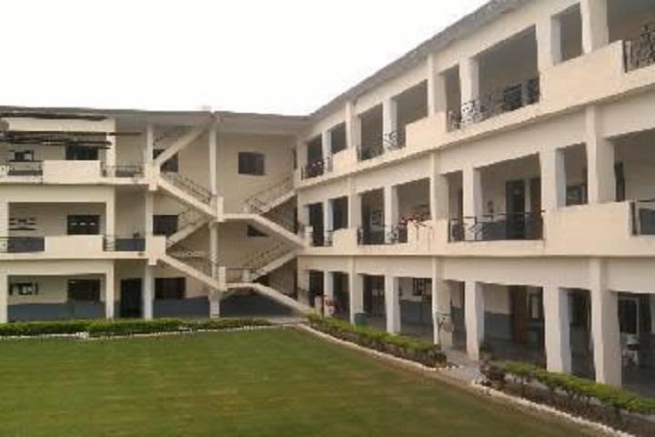 Punjab International Public School-Campus-View