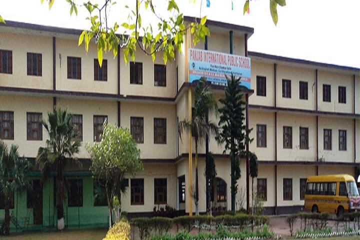 Punjab International Public School-Campus
