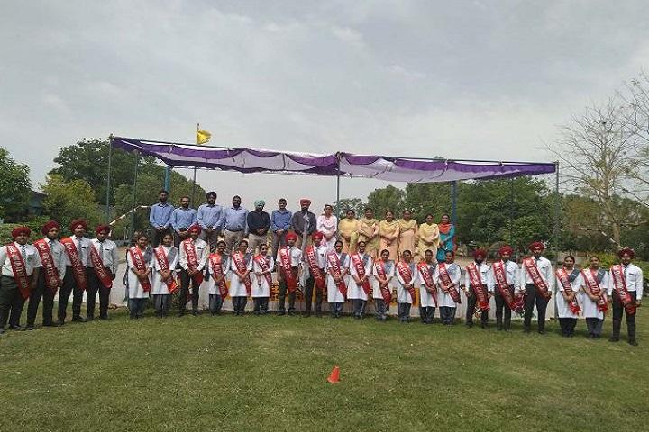 Punjab International Public School-Students