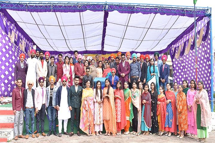 Punjab International Public School-Teachers
