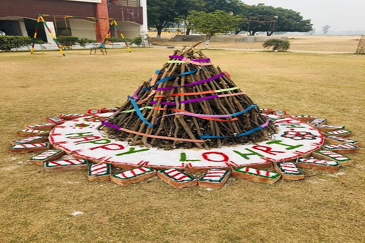 Punjab Public School-Festivals