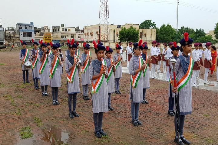 Punjab Public School-Independence Day