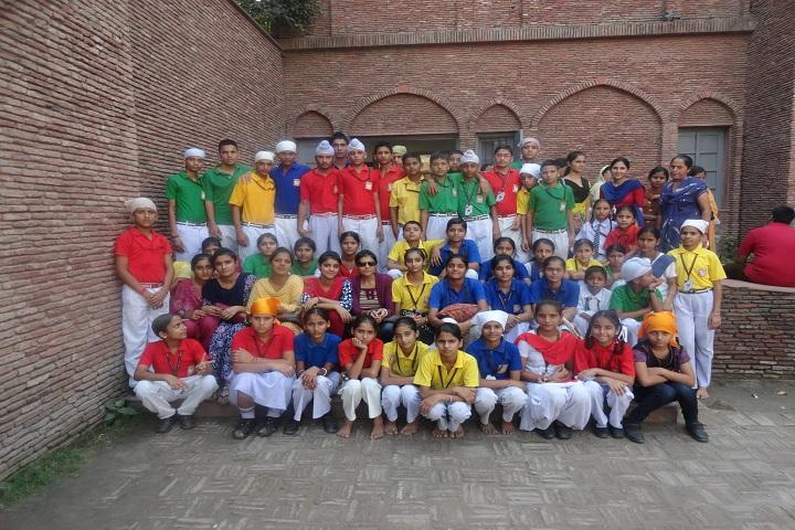 Punjab Public School-Tour