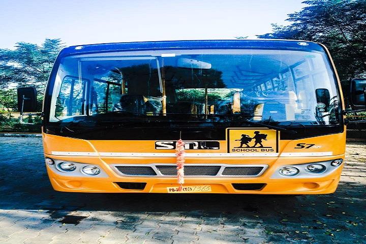 Punjab Public School-Transport