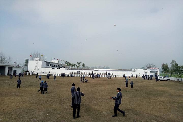 Punjab Public School-Play Ground