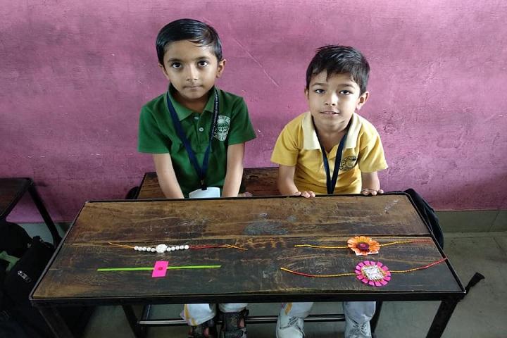 Punjab Public School-Rakshabandhan Celebrations