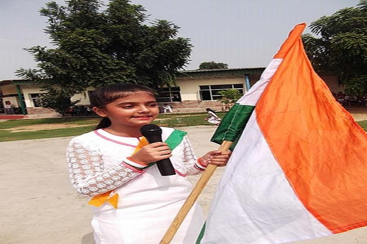 Rayat International School-Independence Day