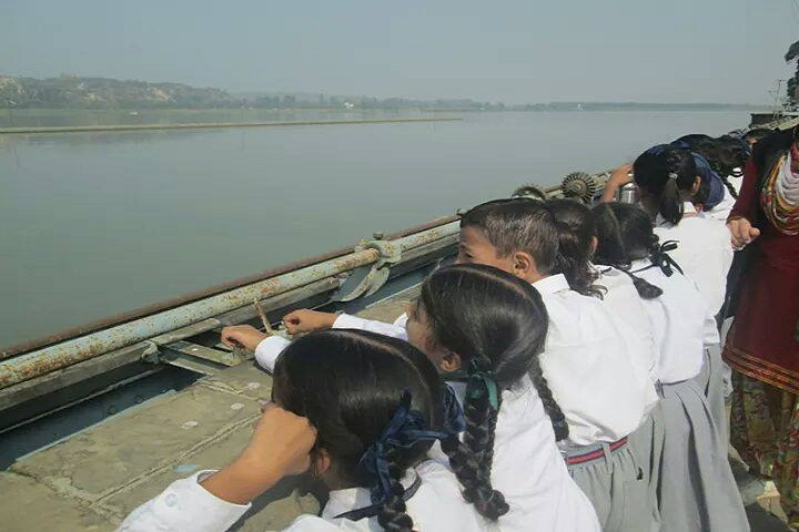 Rayat International School-Trip