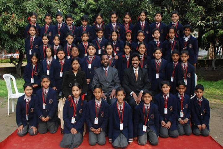 Rhema International School-Dress Code