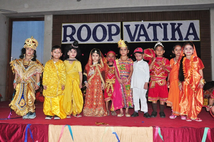 Roop Vatika-Diwali Celebrations