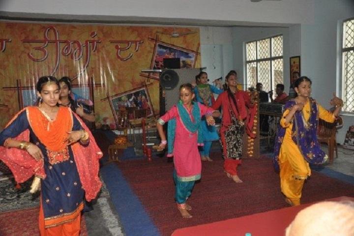 Rsd Raj Rattan Public School-Annual Day
