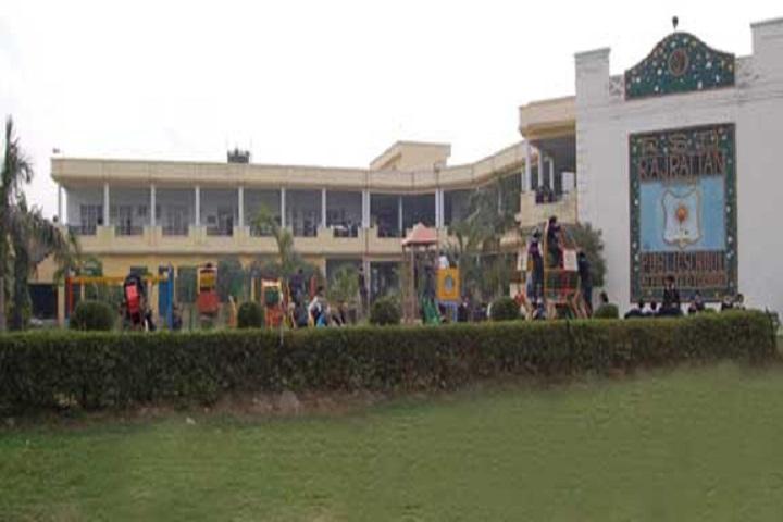 Rsd Raj Rattan Public School-Campus