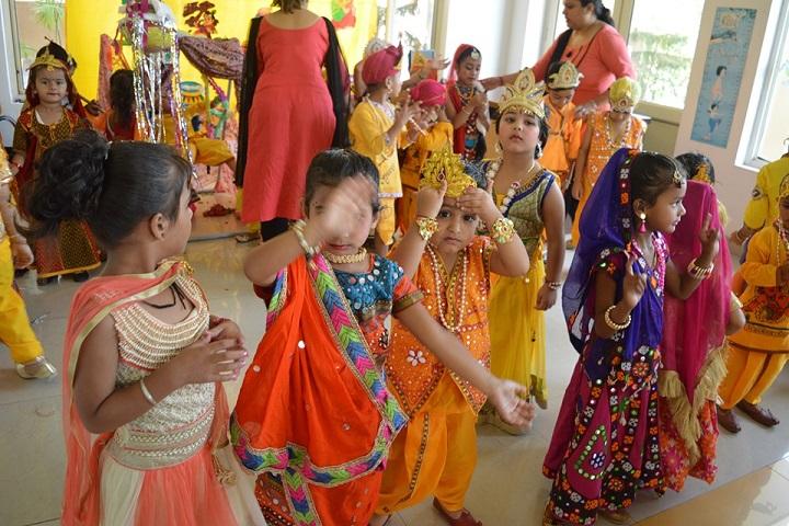 Rsd Raj Rattan Public School-Festivals