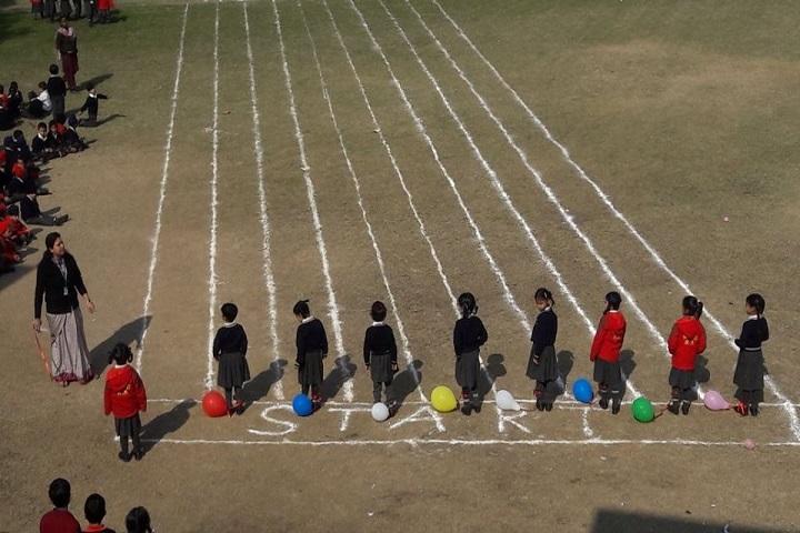 Rsd Raj Rattan Public School-Sports