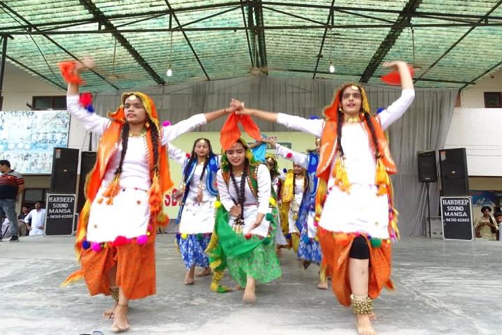SDKL Dav Centenary Public School-Annual Day