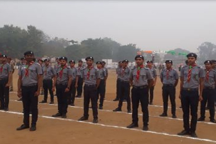 Jawahar Navodaya Vidyalaya-Independance Day Celebrations