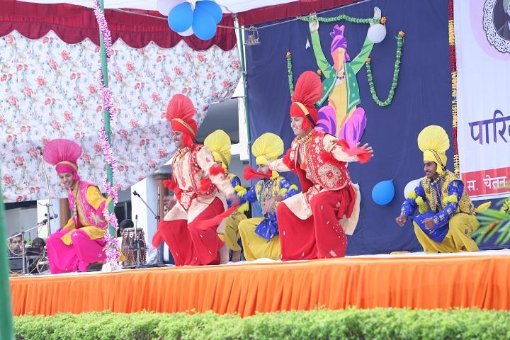 S Chetan Singh Sarvhitkari Senior Secondary Vidya Mandir-Annual Day