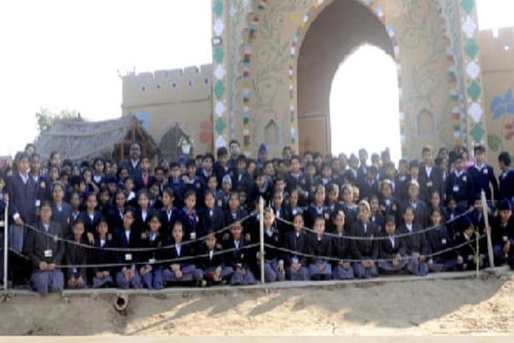 S Chetan Singh Sarvhitkari Senior Secondary Vidya Mandir-Excursion