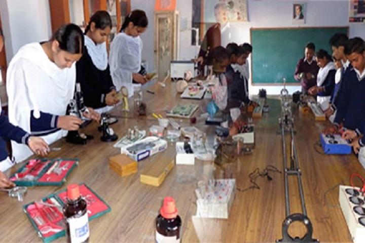 S Chetan Singh Sarvhitkari Senior Secondary Vidya Mandir-Labs