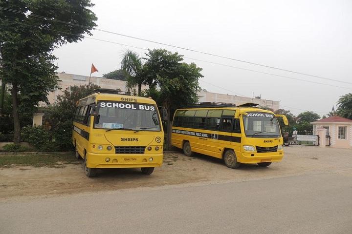 S Harbans Singh International Public School-Transport