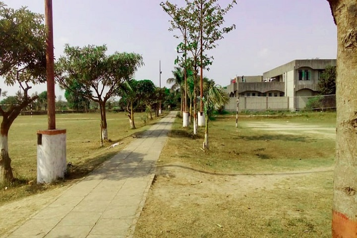 Jawahar Navodaya Vidyalaya-View of Campus